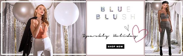 BLUE BLUSH - orangeshine.com