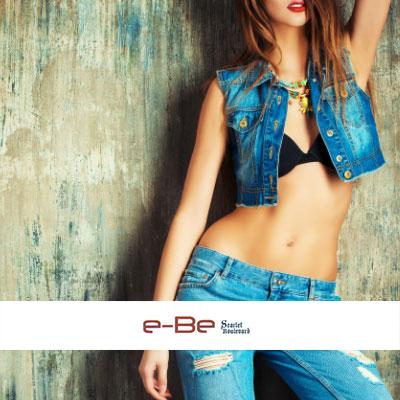 EBE JEAN - orangeshine.com