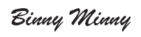 BINNYMINNY WHOLESALE SHOP - orangeshine.com