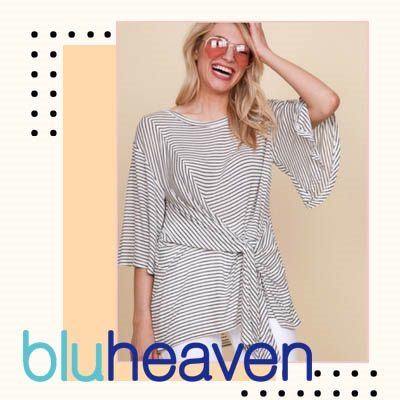 BLU HEAVEN - orangeshine.com