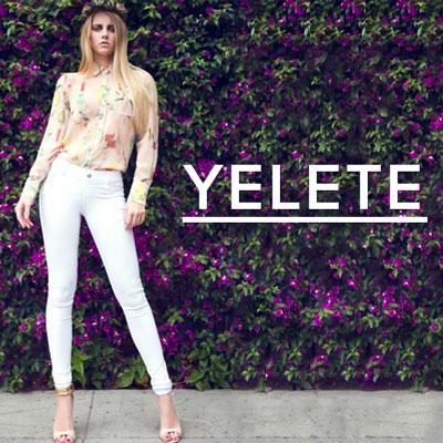 YELETE - orangeshine.com