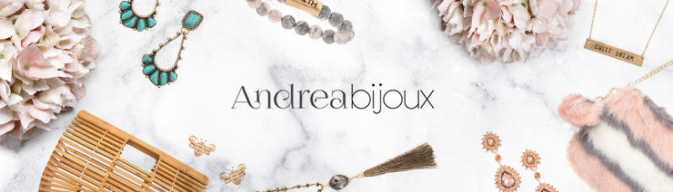ANDREA BIJOUX - orangeshine.com
