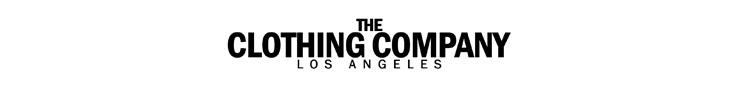 THE CLOTHING COMPANY - orangeshine.com