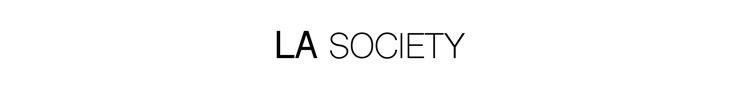 LA SOCIETY - orangeshine.com