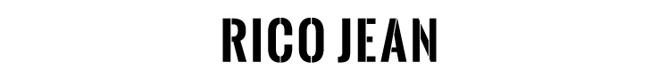RICO JEAN - orangeshine.com