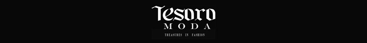 TESORO MODA - orangeshine.com