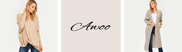AWOO - orangeshine.com