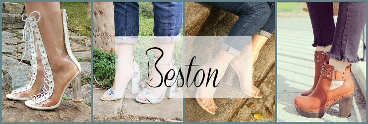 BESTON SHOES - orangeshine.com
