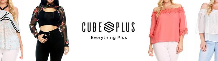 CUBE PLUS - orangeshine.com