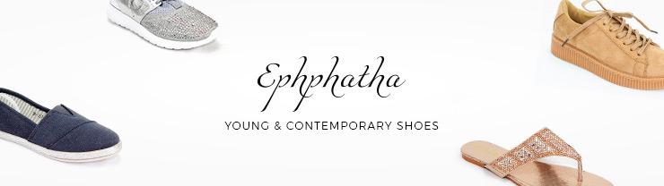 EPHPHATHA SHOES - orangeshine.com