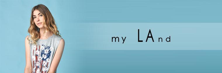 MY LAND - orangeshine.com
