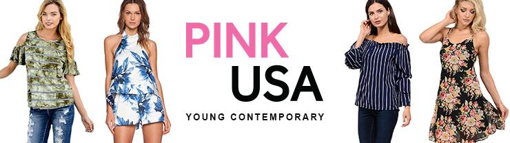 PINK USA - orangeshine.com