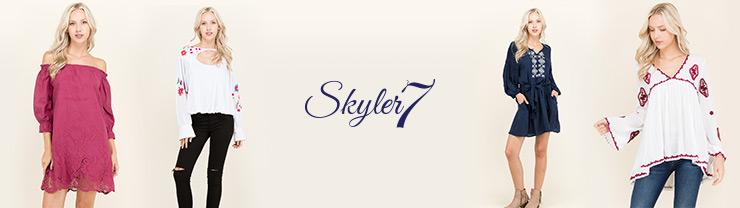 SKYLER 7 - orangeshine.com