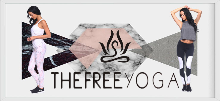 THE FREE YOGA - orangeshine.com