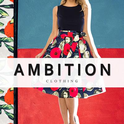 AMBITION - orangeshine.com