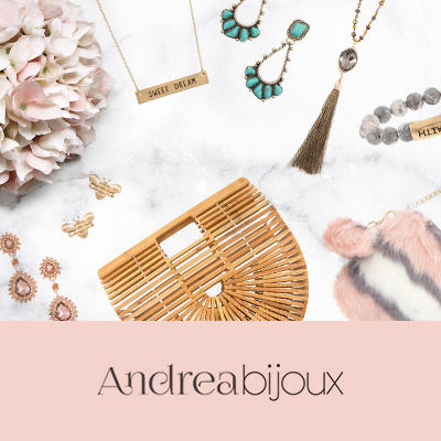 ANDREA BIJOUX WHOLESALE SHOP - orangeshine.com