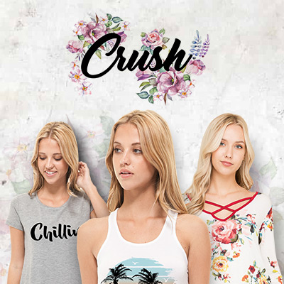CRUSH WHOLESALE SHOP - orangeshine.com