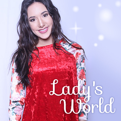 LADY`S WORLD - orangeshine.com