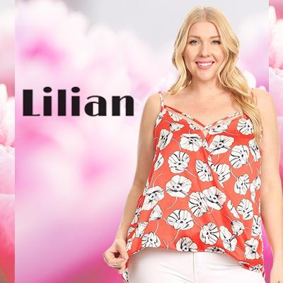 LILIAN WHOLESALE SHOP - orangeshine.com