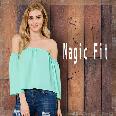MAGIC FIT - orangeshine.com