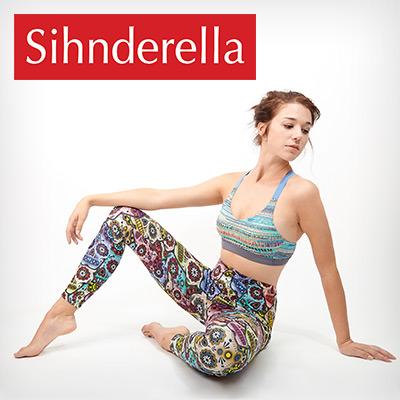 SIHNDERELLA - orangeshine.com