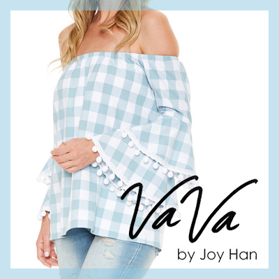 VAVA by Joy Han - orangeshine.com