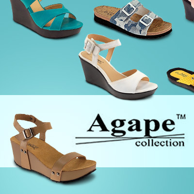 AGAPE SHOES WHOLESALE SHOP - orangeshine.com