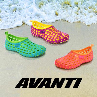 AVANTI SHOE - orangeshine.com
