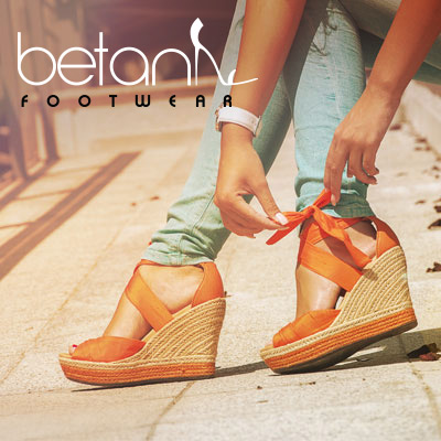 BETANI FOOTWEAR WHOLESALE SHOP - orangeshine.com