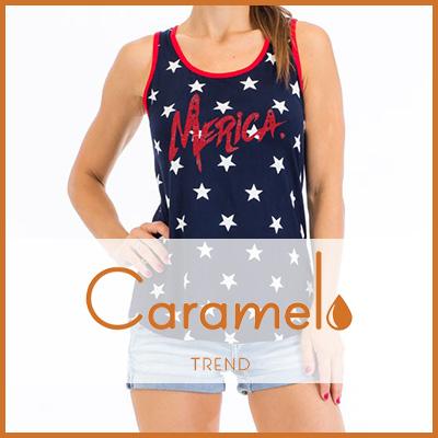 CARAMELO TREND WHOLESALE SHOP - orangeshine.com