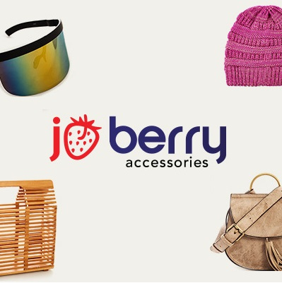 JO BERRY WHOLESALE SHOP - orangeshine.com