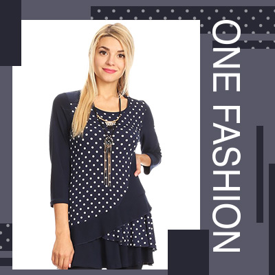 ONE FASHION - orangeshine.com