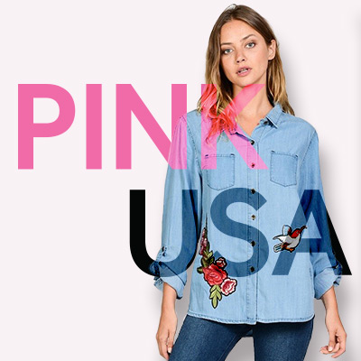 PINK USA WHOLESALE SHOP - orangeshine.com