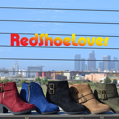RED SHOE LOVER WHOLESALE SHOP - orangeshine.com