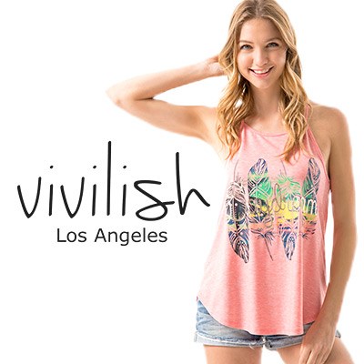 VIVILISH - orangeshine.com