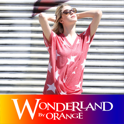 WONDERLAND BY ORANGE WHOLESALE SHOP - orangeshine.com