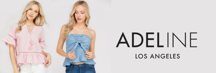 ADELINE LA - orangeshine.com