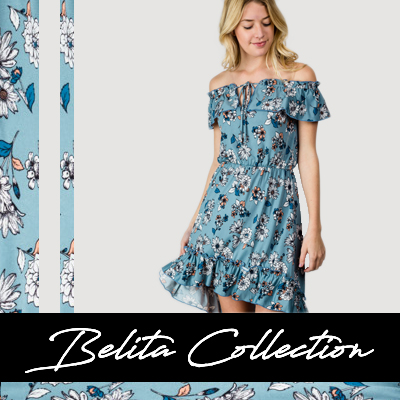 BELITA COLLECTION WHOLESALE SHOP - orangeshine.com