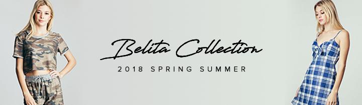 BELITA COLLECTION - orangeshine.com