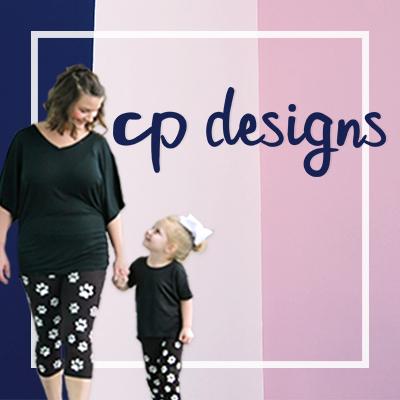 CP Designs - orangeshine.com