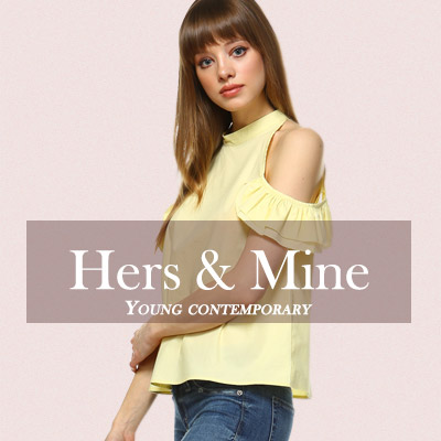 HERS & MINE WHOLESALE SHOP - orangeshine.com