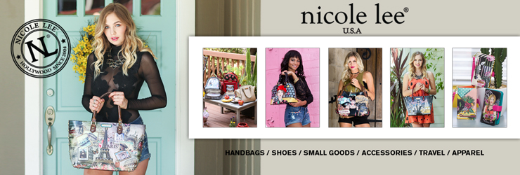 NICOLE LEE USA - orangeshine.com