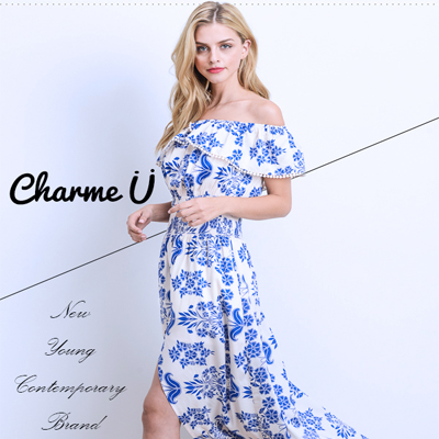 CHARME U WHOLESALE SHOP - orangeshine.com