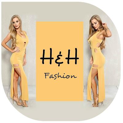 H & H FASHION - orangeshine.com
