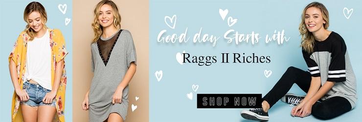 RAGGS 2 RICHES - orangeshine.com