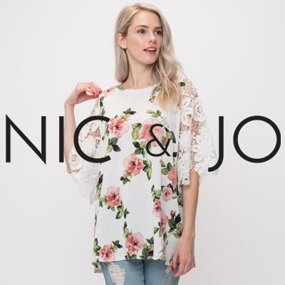 NIC + JO WHOLESALE SHOP - orangeshine.com