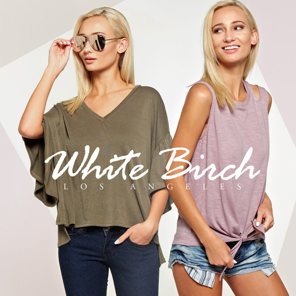 WHITE BIRCH WHOLESALE SHOP - orangeshine.com
