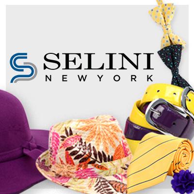 SELINI NY WHOLESALE SHOP - orangeshine.com