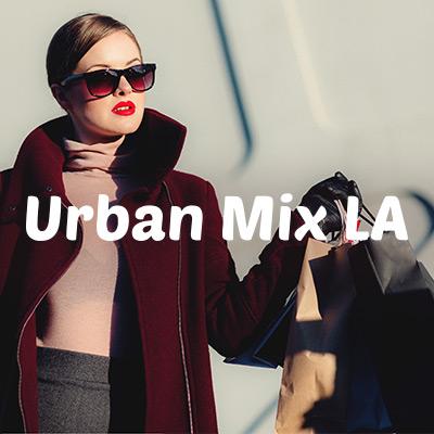 URBAN MIX LA - orangeshine.com