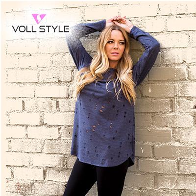 VOLL STYLE - orangeshine.com